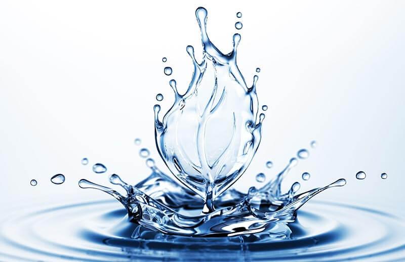 Hidratação do Idoso