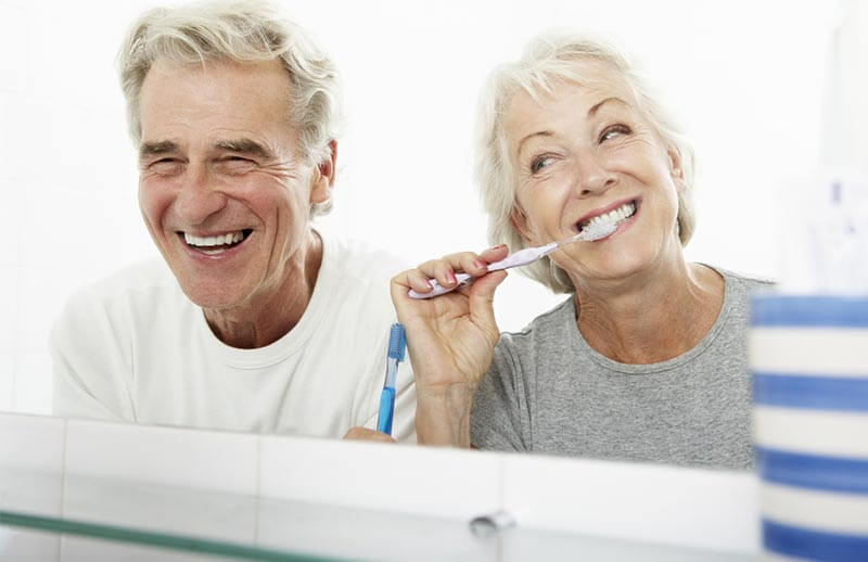 Você sabia que a saúde bucal pode influenciar na qualidade de vida dos idosos?