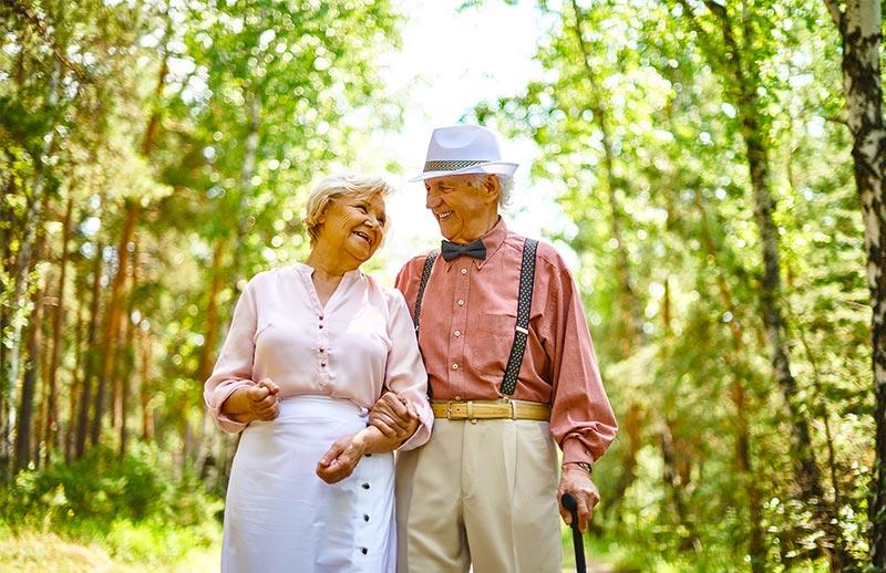 Envelhecer e a qualidade da vida