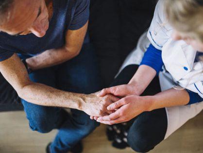 A Importância da Atenção e dos cuidados na Terceira Idade